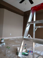 100$ per room Fast & Clean Painting
