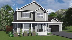 Custom Prefab Homes - South Haven