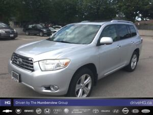 2009 Toyota Highlander V6 | NO ACCIDENTS | LOCAL |