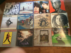 Vinyl records: will buy your collection. Best prices paid