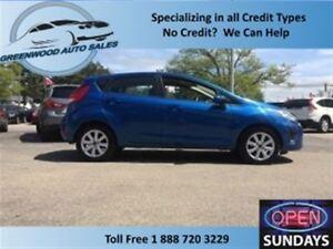2011 Ford Fiesta AC, Heated Seats, Cruise!!!