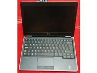 Dell Latitude E7240 Laptop i5 4GB RAM 120GB SSD