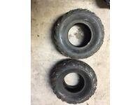 Quad bike atv tyres 22x10-10