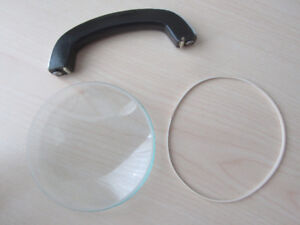 National Rice Cooker glass lid