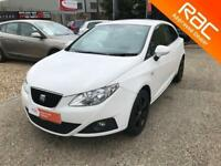 Seat Ibiza 1.4 16v SportCoupe 2011 Petrol Manual Fantastic Condition
