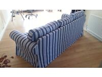 3 seat IKEA sofa. Great condition