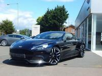 2017 Aston Martin Vanquish V12 (568) 2+2 2dr Touchtronic Automatic Petrol Coupe