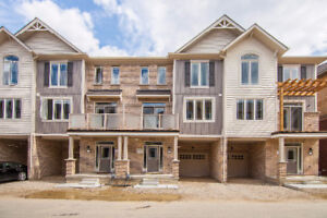 Brandnew 3 Bedroon Condo for Lease in Caledon
