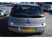 vauxhall corsa life 2004-04-reg,998 cc New mot upon purchase , only 74,000 MILES