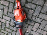"Huskavarna 15"" Chainsaw Petrol"