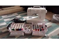 Singer promise sewing machine model1409