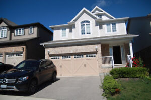 Beautiful Detached HOUSE for LEASE (Move-in status)