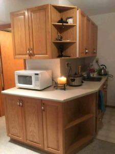 Suit for rent for a single person (canmore)