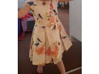 Next Occasion Childrens Dress age