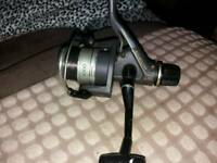 Shimano cx 4000r spinning reel quick fire 2