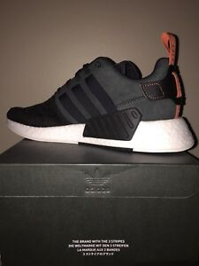 NMD R2 Size 10 LIMITED EDITION