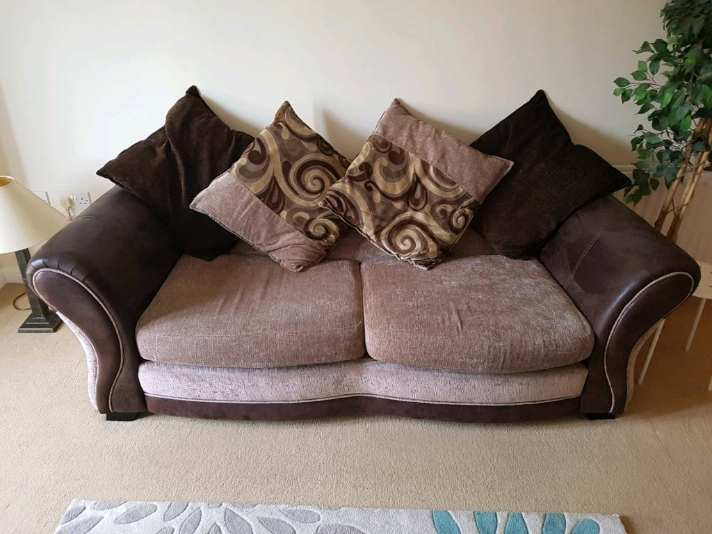 Sofa bed for sale £80 ONO