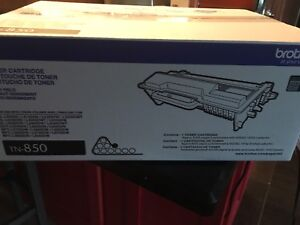 Brother toner cartridge TN-850