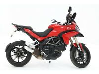 SOLD SOLD SOLD!!! 2012 Ducati Multistrada 1200 ABS loaded with Extras, PRICE PROMISE