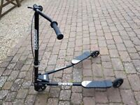 Tri Scooter (iScoot) - excellent condition