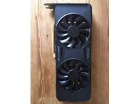 EVGA GTX 980 4GB Taking offers