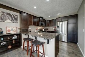 Townhouse for sale in Windsong Airdrie