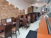 Well Established Restaurant for quick sale