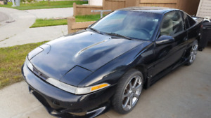 90 eagle talon awd turbo