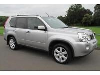 2007 (57) Nissan X-Trail 2.0dCi 170 Aventura Explorer ***FINANCE AVAILABLE***