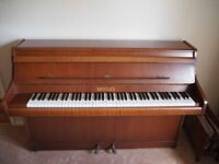 Piano - Bentley upright, 1960's