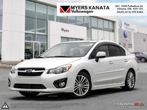 2013 Subaru Impreza 2.0i Limited Package