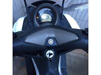 ONO Very good condition Yamaha N-MAX almost new quick sale 66 plate
