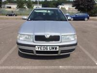 SKODA OCTAVIA 1.9 L -TDI, CAM BELT CHANGED AT 110000