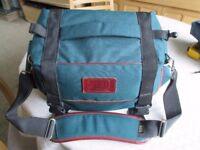 C C S Camera Equipment Carry Bag