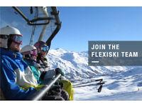 Ski Sales Exexcutive - Fixed Term, Surbiton