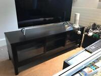 IKEA tv unit bench stand