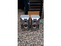 Sony Speakers - Set of 2