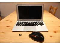Faulty MacBook Air 11inch; Early 2014 - fixable keyboard/touchpad problem