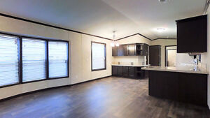Arlington - Great value for this new manufactured home