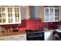 3 bed house exchange London to Kent Whistable