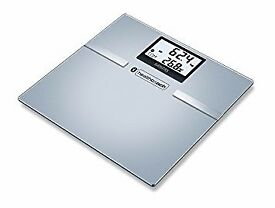 Sanitas SBF70 Blutooth scale - perfect condition