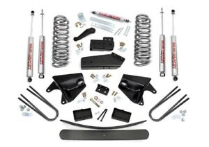 """SUPER DEAL!  Rough Country Suspension 4.5"""""""