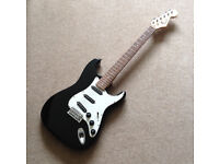 Squier Stratocaster electric guitar by Fender *PRICE DROP FOR QUICK SALE £60