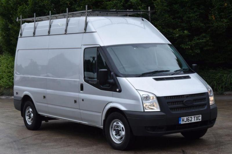 2.2 350 H/R 5D 140 BHP LWB FWD EURO 5 DIESEL PANEL MANUAL VAN 2012