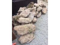 Large Cornish Stone