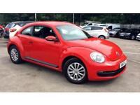 2014 Volkswagen Beetle 1.6 TDI BlueMotion Tech 3dr Manual Diesel Hatchback
