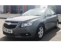 Chevrolet Cruze - Good condition - excellent car - automatic