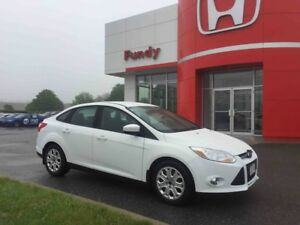 2012 Ford Focus SE LOW LOW PAYMENTS !!!