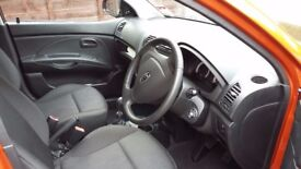 LOW...LOW Mileage KIA PICANTO 2770 miles On the clock