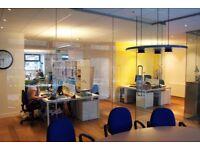 BRIGHTON studio desk space near station